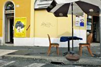 Giordano Proietti / Italian photographer. Born in ... on ... Alive. Board director: Federico Moschietto
