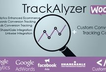 Woocommerce and WordPress Conversion Tracking
