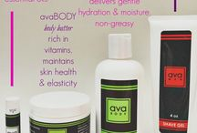 Ava Anderson Non Toxic Products