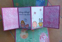 Cards Pasquali