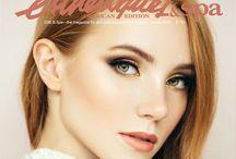 Les Nouvelles Esthetiques and Spa Magazine
