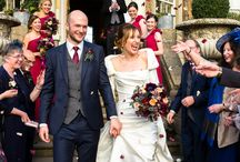 Hampton Court House - Wedding Photographs by Douglas Fry