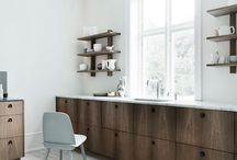 Kitchens in Wood
