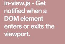 js effects