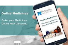 Online medicine store in pune, india - Medixpress / Medixpress is focused on providing a individual's needs.By medical services we mean services like pharmacy, pathology lab and clinic with leading doctors in their specified field. At Medixpress patients are provided with all of their medical services under one roof rather than at multiple locations.  For more information visit: http://www.medixpres.com/    online medical store india pune