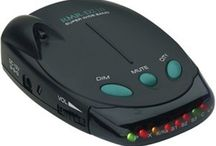 Radar Detectors / Get your Radar Detectors today at:  http://www.bearcatwarehouse.com/Radar_Detectors.aspx