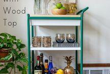 Kitchen | Kuchnia / dekoracje i diy inspiracje hodowla ziół