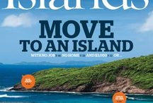 Move to an Island