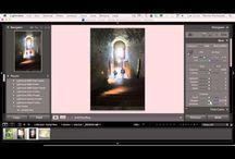 Lightroom 5 features
