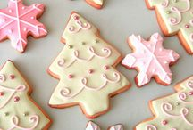 All things sugar cookies / by Annie Griffin