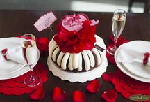 Sweets for Your Sweetheart / by Nothing Bundt Cakes