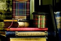 For the love of Tartan! / Everything plaid and tartan. Who doesn't LOVE tartan!?