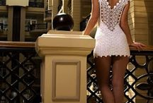 Mini vestidos VH