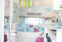 HOME:  Kids' Rooms / Beautiful spaces for the little people. / by `a casarella