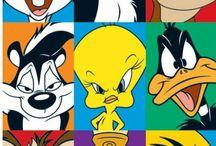 Cartoons - Warner