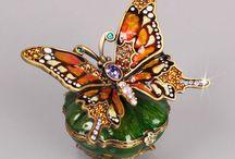 Farfalle gioiello