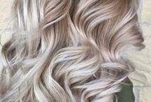 Blond?
