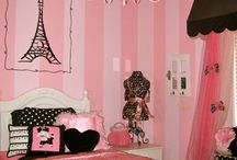 little girls room / by LaRae Little Prejean