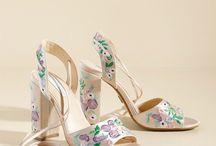 Sapatos de Divas
