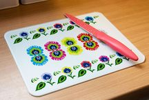 Deska do krojenia z Twoim nadrukiem (szklana) - http://www.reklamowe.co/79-foto-deski-do-krojenia / #deska #znadrukiem #personalizowana