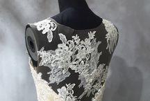Anna / bespoke dress