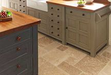cabinets & joinery