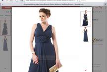 Beautiful dress / Elegant dress