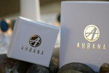 AHBANA Packaging