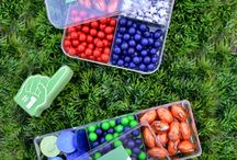 Are Ya Ready For Some Football? / All things football party... / by Not Just A Mommy