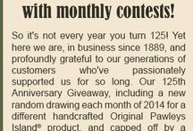 Baby Boomer Contests