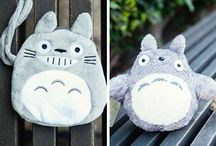 Cute Stuff / A collection of cute things