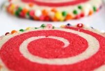 Yum! Sweet & Salty... / by Tonilynn Sicari-Clough