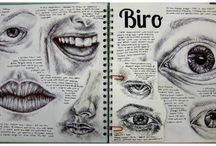 Sketchbook Examples