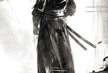 samurai city