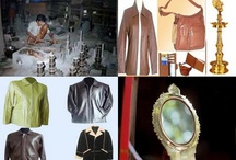 Leather Tannery India / We as leather manufacturer, are specialized into Genuine and Finished leather products such as designer leather bags, leather Jackets etc. http://www.simraninternational.com/profile.html