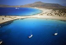 Elafonisos / Sun, sea, beach!
