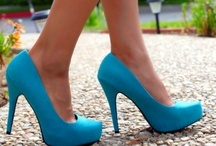 My Style, My fashion,My addiction to shoes / I love love shoes & fashion / by Maria Espino