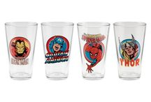 Marvel / VANDOR – LIVE YOUR LEGEND  Making retro cool since 1957, legends live on at Vandor - suppliers of hip and functional products for fans of all ages.  For more than 55 years, Vandor has set new standards in the design and marketing of licensed consumer goods that uphold the integrity of legendary properties.  #Marvel #MarvelComics #Products #Gifts #VandorLLC