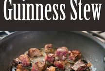 St. Paddy's Day / A collection of Irish recipes for St. Patrick's Day.