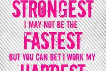 Motivasi latihan kebugaran