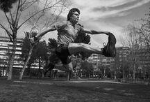 Deporte y salud masculina