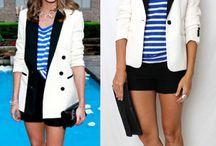 Fashion-Stripes! / strips stripes stripes!