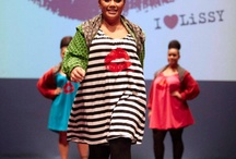 Fierce Funky Plus Size Fashion / This board celebrates all my own designs and designs of other Fierce Fabulous plus size designers....