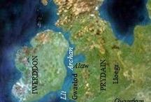 Welsh-Celtic