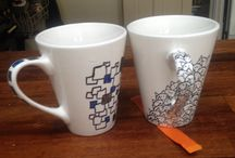 Bag Lady Day Projects / Craft Projects for Charity Shop Finds