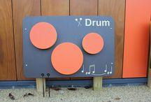 Sound & Musical Play