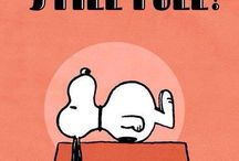 Peanuts / Snoopy