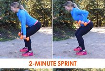 Cardio exercises / ****** You can pin everything Cardio related ! ******