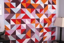 quilt / by Lizzy Kitchens