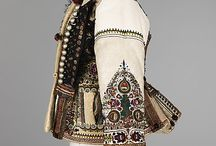 Folklore Costume
